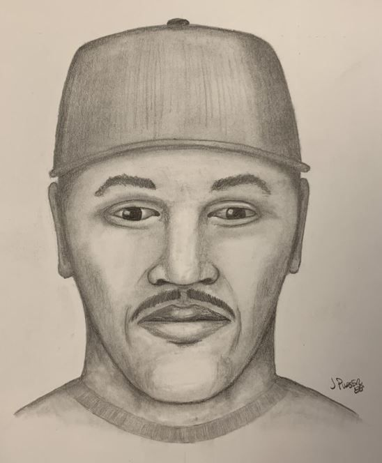 Farmers Branch police released a composite sketch of a man they are searching for in connection with the attempted kidnapping of a 12-year-old girl.
