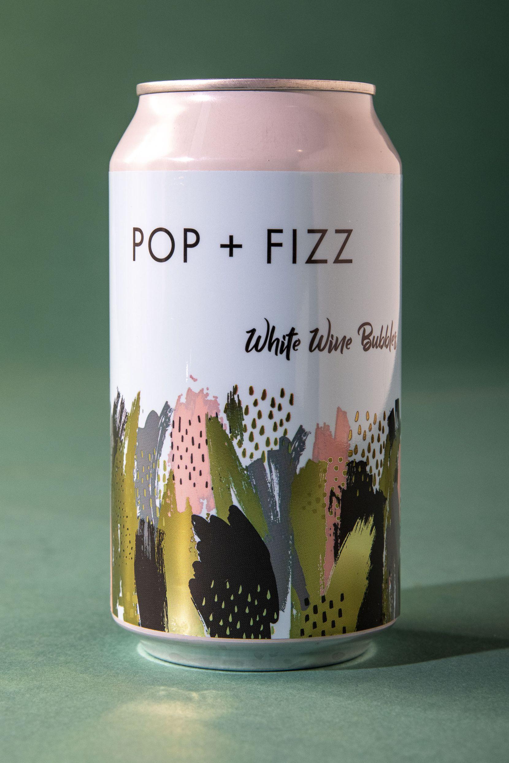Pop + Fizz is from Oregon