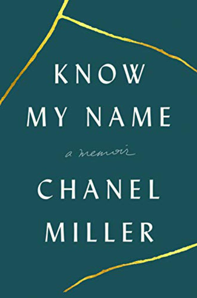 "Assault victim Chanel Miller seeks to reclaim her story in ""Know My Name."""