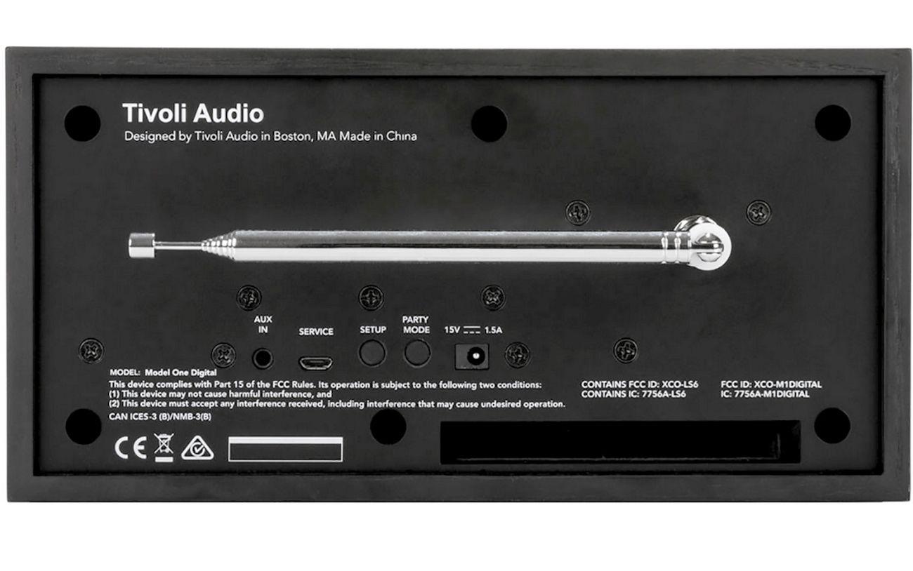 The Tivoli Model One Digital Gen. 2