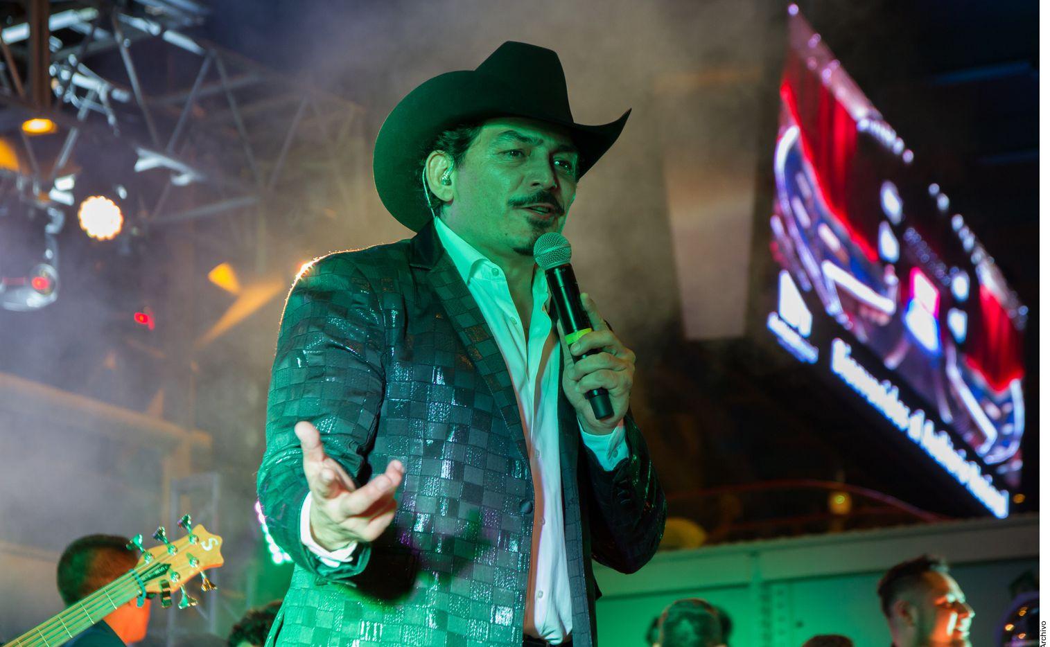 José Manuel Figueroa fue acusado de maltrato familiar con lesiones por parte de su expareja.