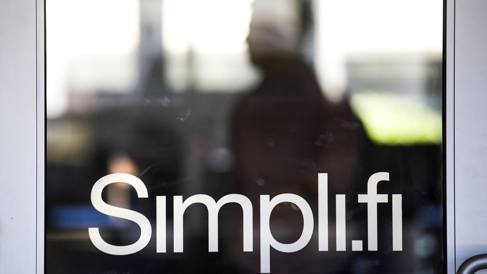 Simpli.fi received a new equity investment from Blackstone.