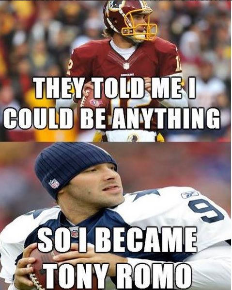 The 20 funniest memes from Cowboys' win over Redskins