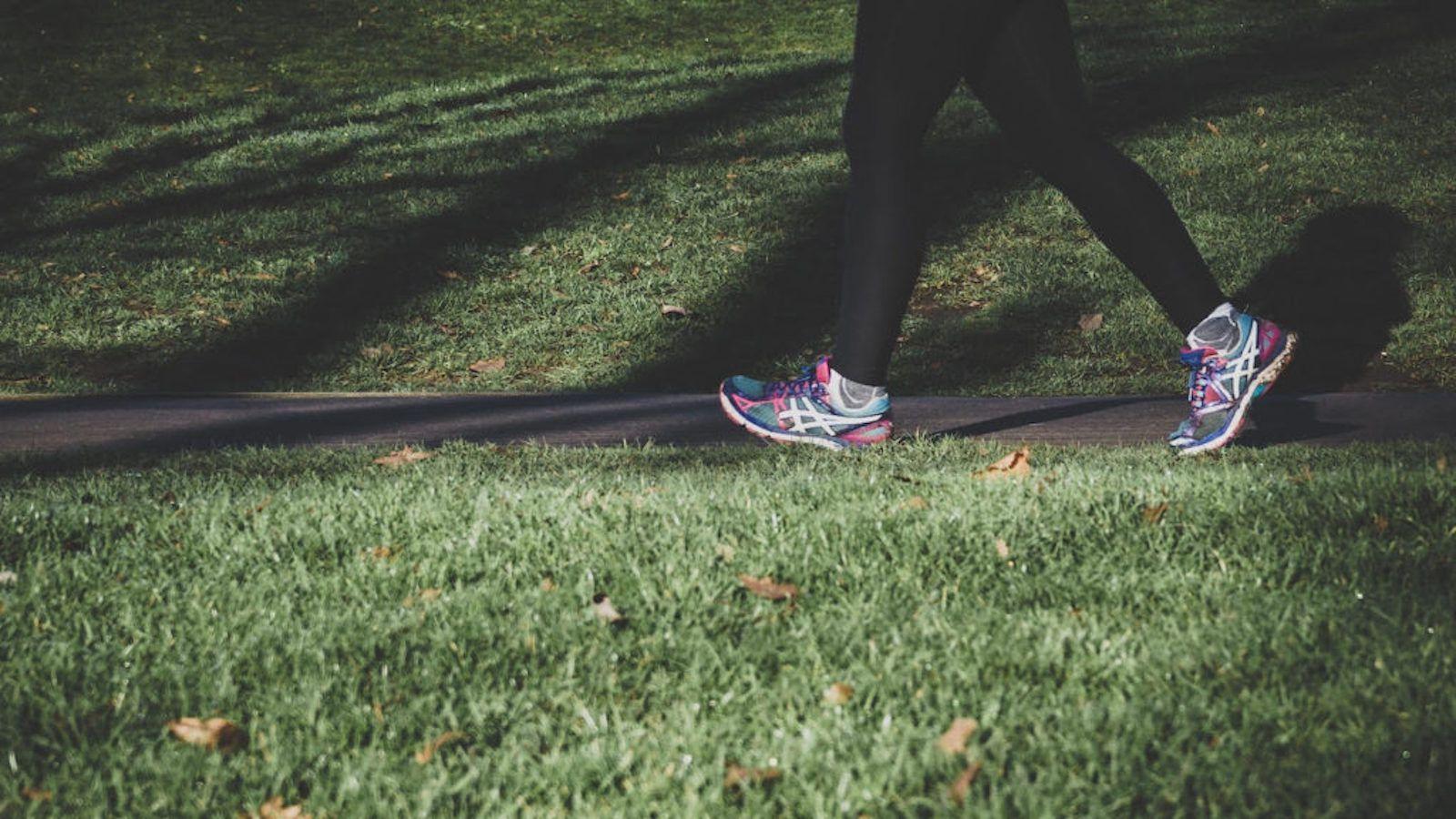 L'exercice aide à contrôler le poids et la glycémie.