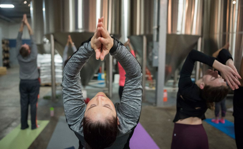 Hoppy And Healthy How To Stay Fit Without Giving Up Your Beer Drinking Habit