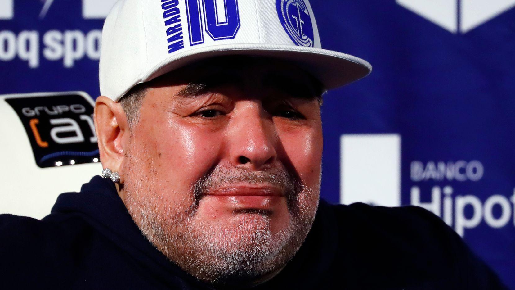 Diego Armando Maradona padecía varias condiciones físicas y de salud mental, reveló el reporte de su autopsia.