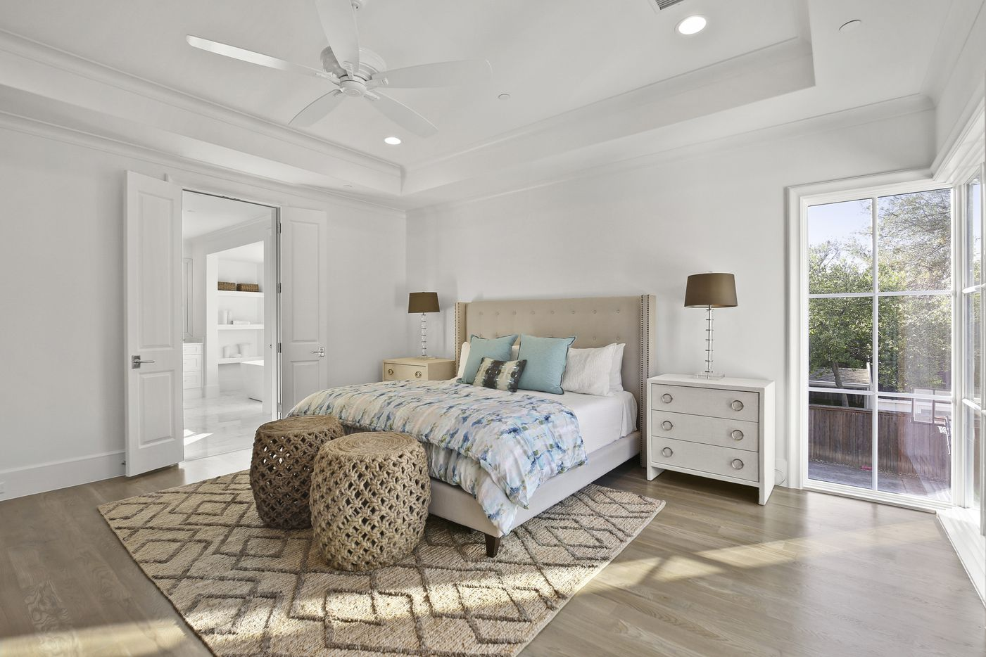 A look at the property at 4028 Hanover Street in Dallas.