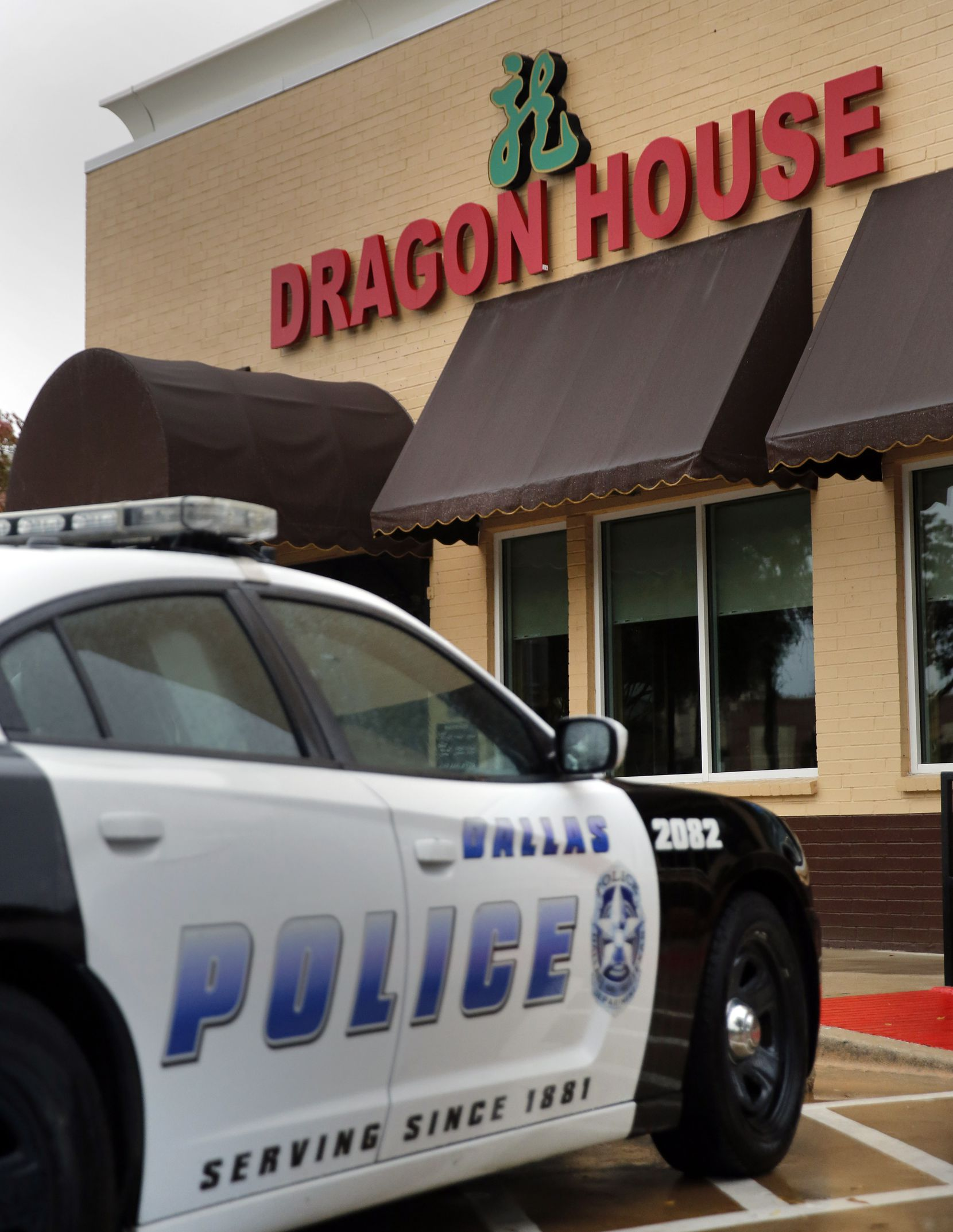 Dallas Police raided Southlake's Dragon House last week in conjunction with an operation at Jade Spa, a lucrative and long-running massage parlor on Market Center in Dallas' Design District.