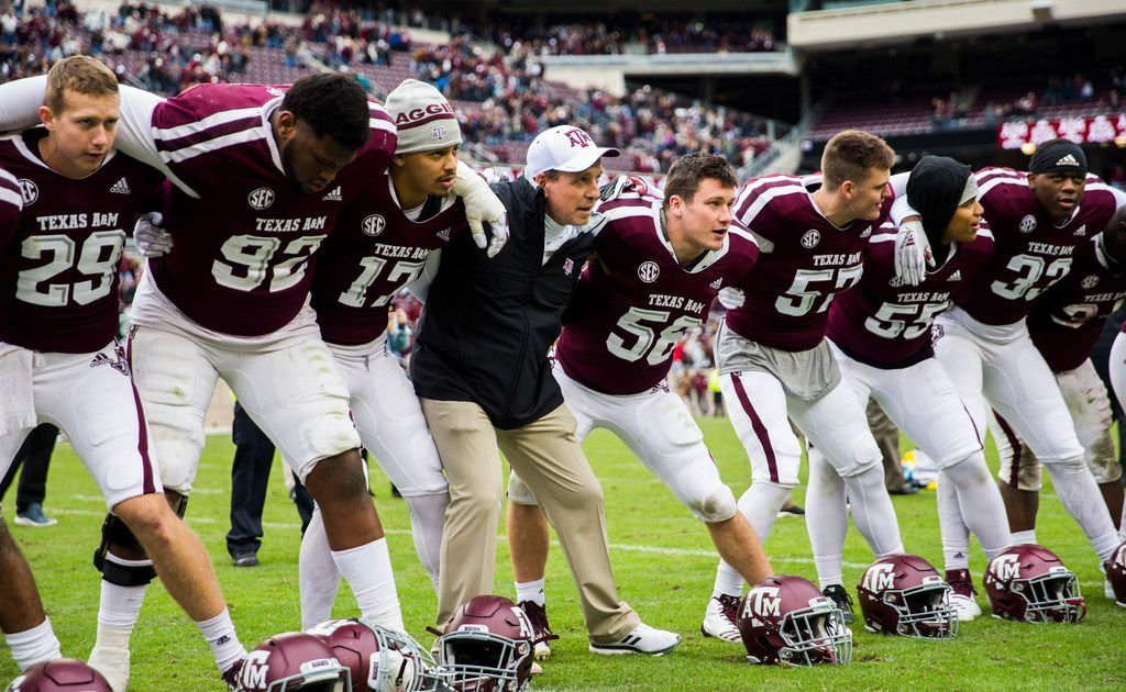 Preseason AP poll confirms what most already knew about Texas A&M and more takeaways from the top 25
