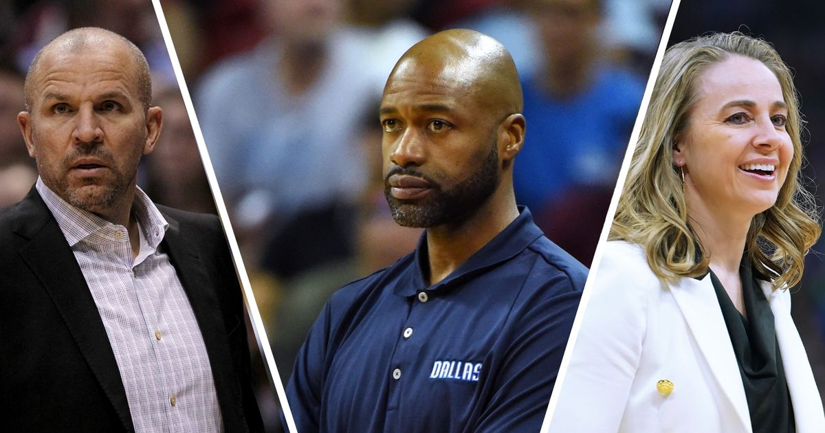 5 candidates to replace Rick Carlisle as Mavs coach, including some already close with Luka Doncic