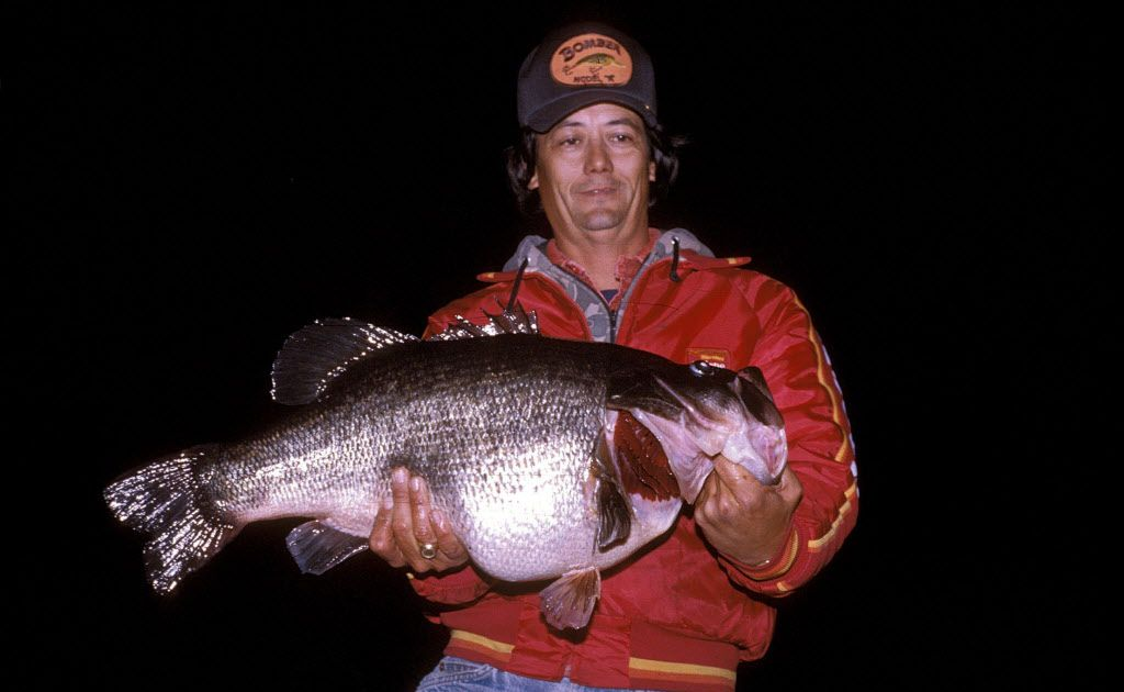 Sasser A Closer Look At The 10 Most Important Texas Fish Records