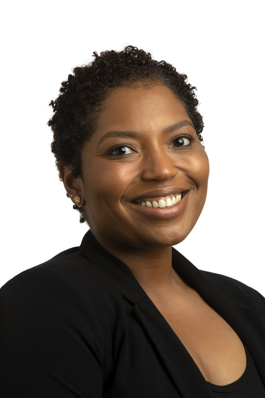 Erica Spears is an assistant professor at the University of North Texas Health Science Center's School of Public Health.