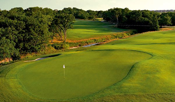 TPC Craig Ranch and other McKinney golf courses have been allowed to stay open.