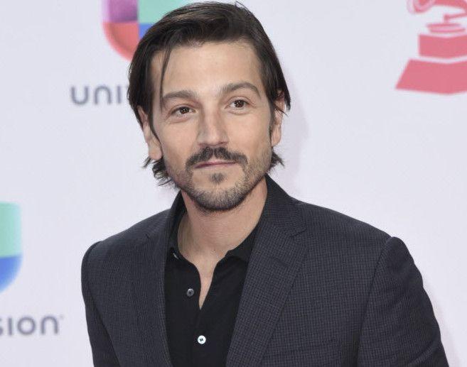 Diego Luna (AP)