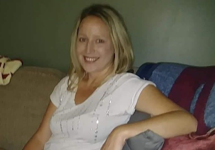 Emily Wade has been missing since she left a co-worker's home around 8:30 p.m. Saturday in Ennis.