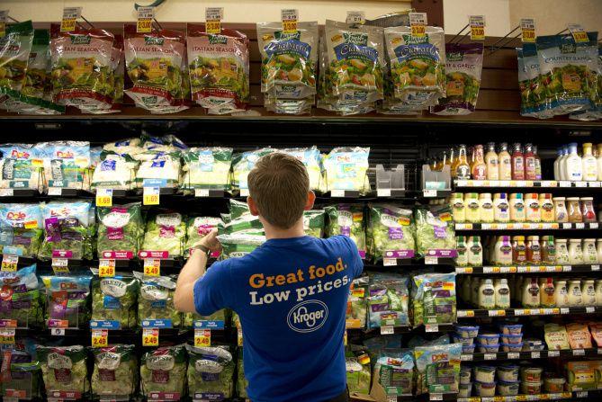 Avocados From Mexico entregará guacamole kits a empleados de los supermercados Kroger en el área para celebrar el Cinco de Mayo.