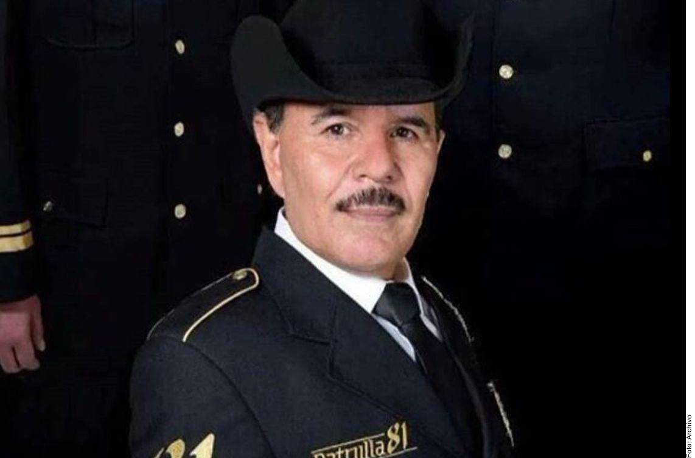 José Ángel Medina, el vocalista y líder de la agrupación Patrulla 81, falleció a finales de 2020 por coronavirus.