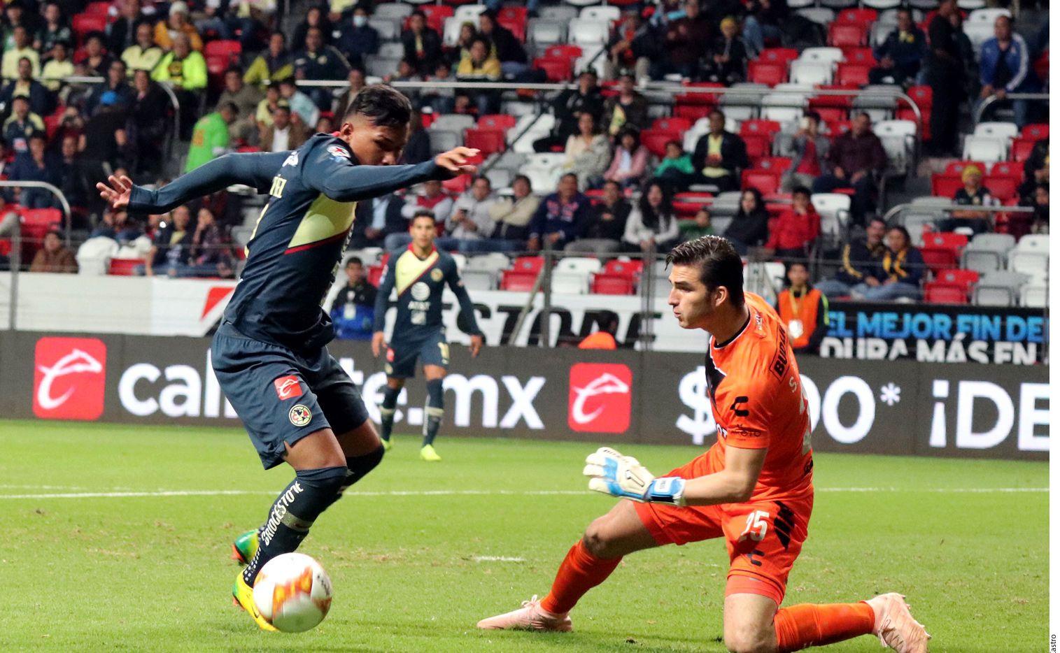 Cruces de cuartos de final de la liguilla del futbol mexicano definidos tras la última fecha del Apertura. Foto AGENCIA REFORMA