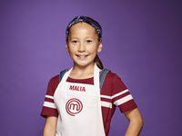 A contestant from MasterChef Junior Season 7, Malia Brauer is part of MasterChef Live. HyperFocal: 0