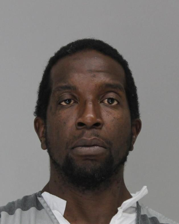 Montez Ashby, 42, faces a murder charge in connection with the fatal shooting of Travis Crowder, police said.