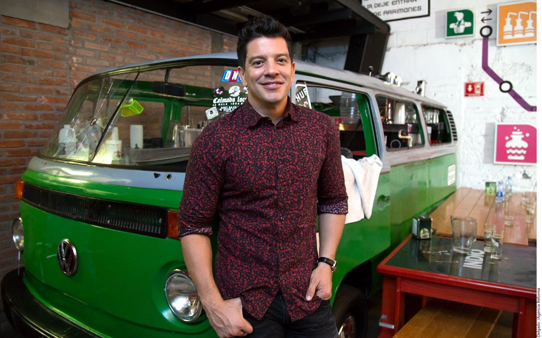 El nuevo tema de Yahir (foto) forma parte de la telenovela Mi Marido Tiene Familia, producción de Juan Osorio en la que Yahir también actúa. / AGENCIA REFORMA