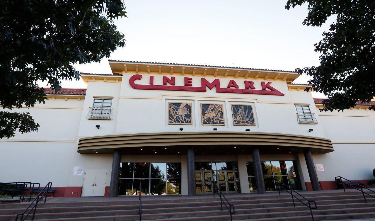 Cinco sedes de Cinemark abrirán el 19 de junio.