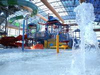 Los parques acuático como Epic Waters reabrirán a partir del viernes.