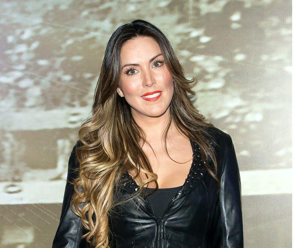 Karla Pineda interpuso una demanda por pensión alimenticia contra el futbolista Aquivaldo Mosquera./AGENCIA REFORMA