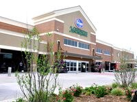 Kroger has almost 100 stores in North Texas.