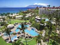 The Fairmont Kea Lani in Maui, Hawaii, has been the site of the annual Independent Voter Project conference for a decade.