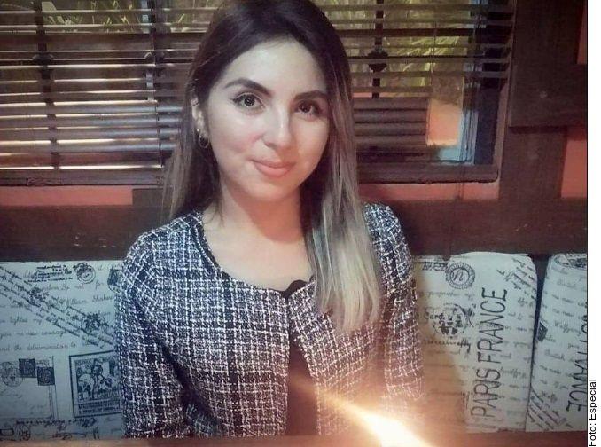 Yesenia Estefanía Alvarado fue secuestrada en agosto en Ciudad Obregón.