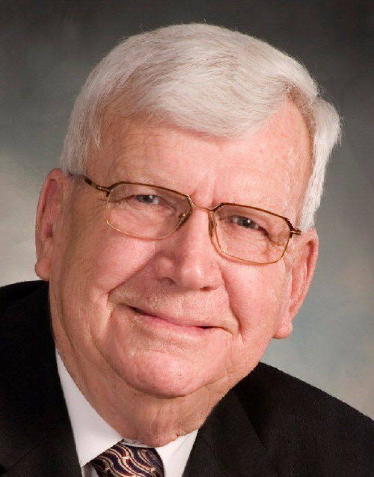 """Bobby Lee """"Bob"""" Townsend, former Richardson council member and mayor"""