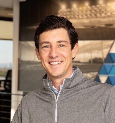 Craig Kessler becomes chief executive officer of Dallas-based Buff City Soap on Aug. 2. He was hired from Dallas-based Topgolf where he was chief operating officer.