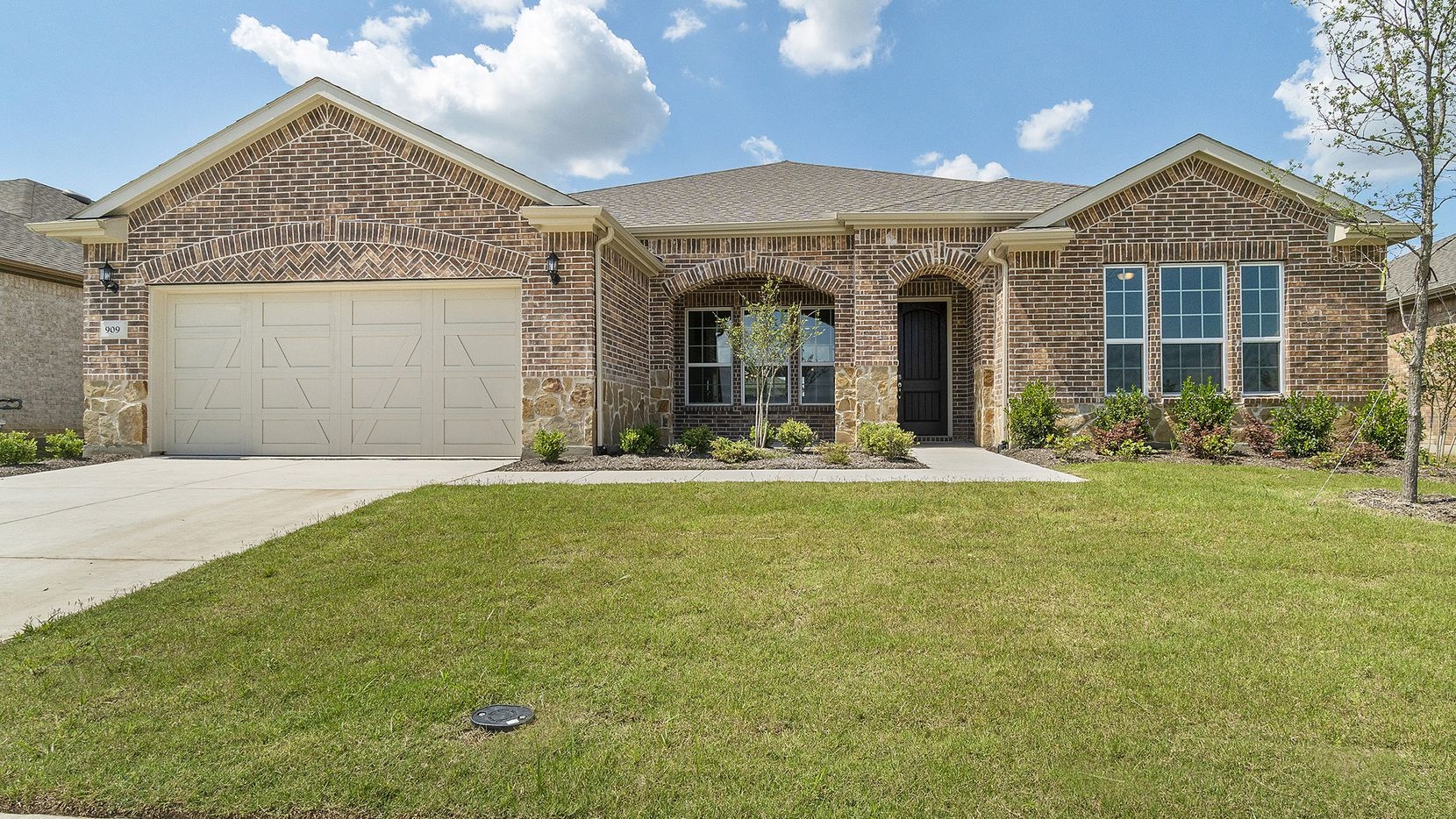 Del Webb has homes that are move-in ready and underway in Frisco, McKinney and Little Elm.