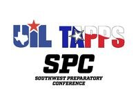 UIL, TAPPS and SPC logos.