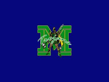 Madison logo.