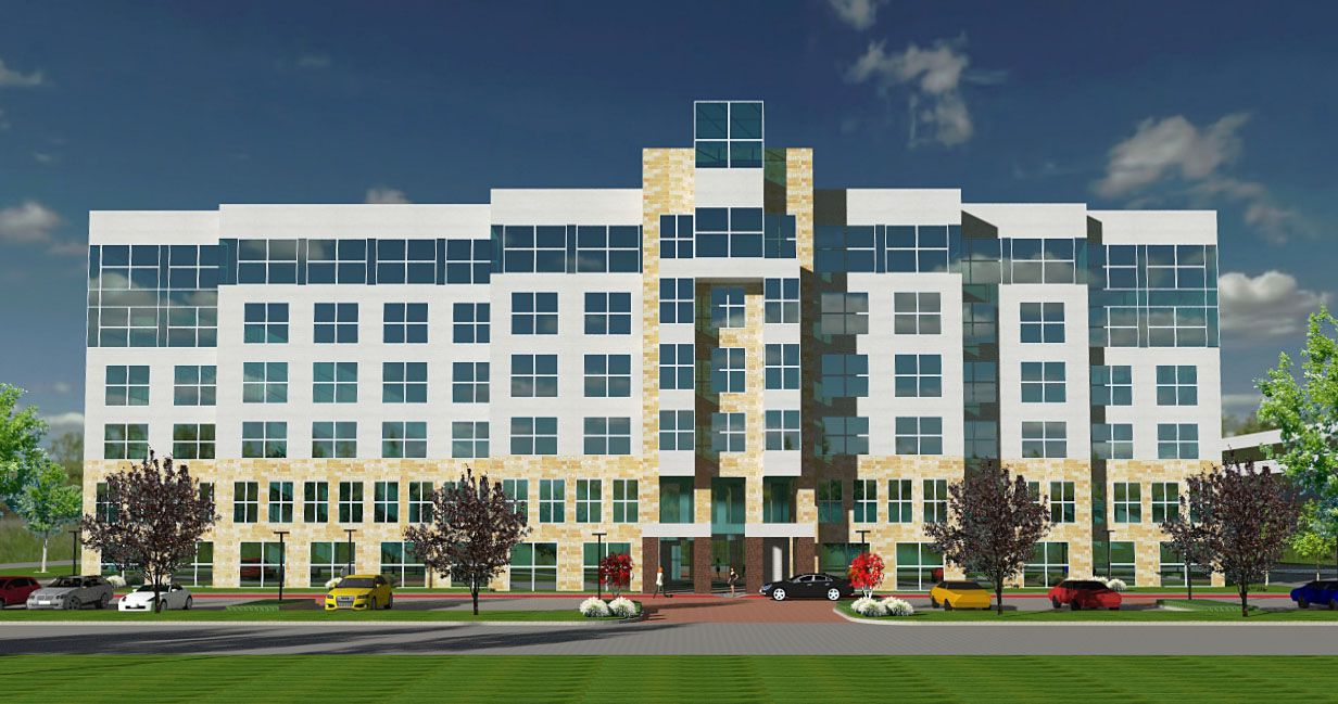 The Frisco Bridges Place office building sold to Innovatus Capital Partners.