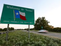 The availability of talent in the region and affordability were factors in a California company's decision to relocate to Texas, according to a real estate agent who worked with the firm.