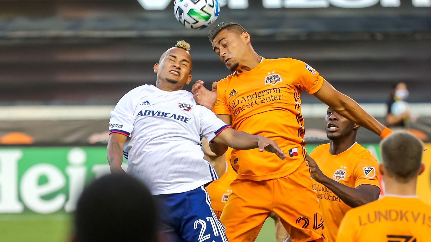 La acción de la MLS estará presente en el Toyota Stadium de Frisco cuando el FC Dallas reciba al Colorado Rapids, el miércoles 26 de agosto.