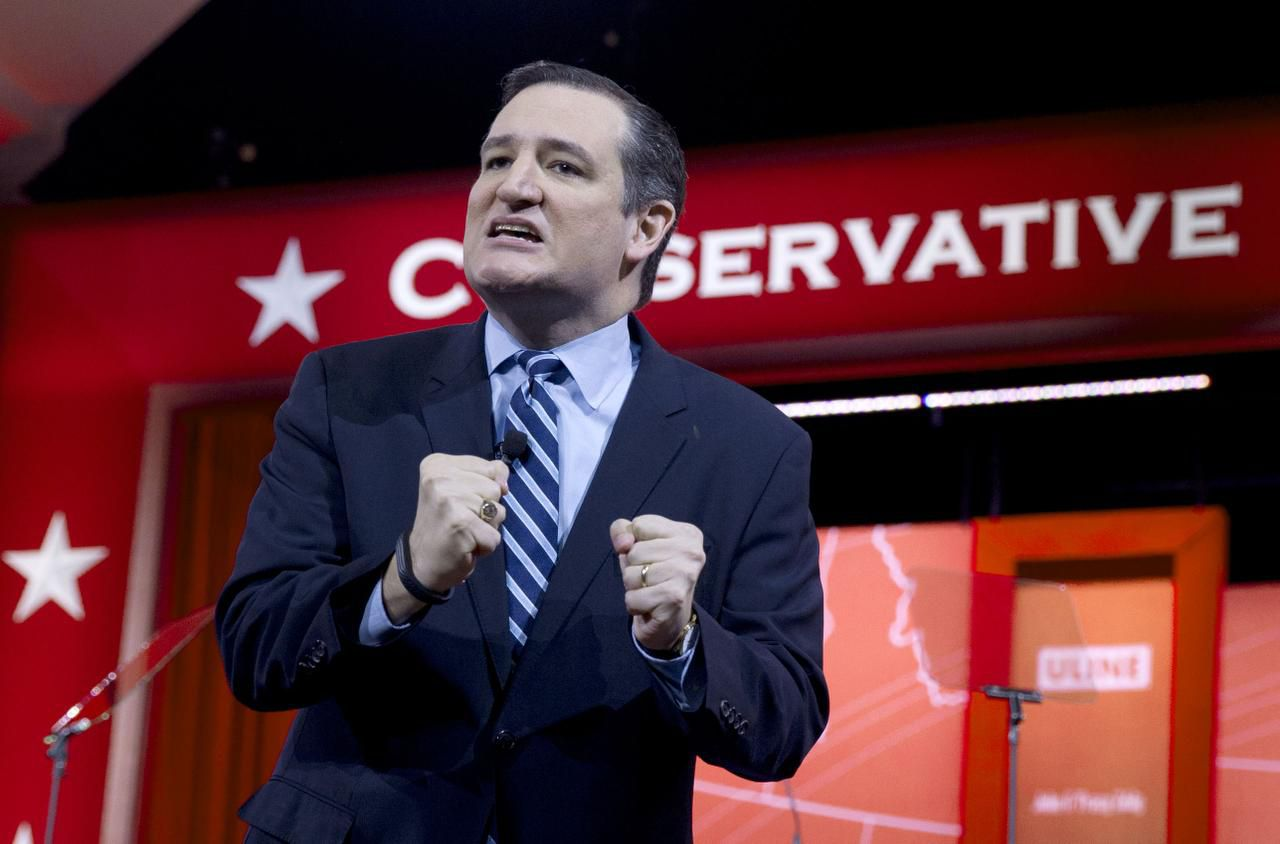 Cruz was unapologetic about his efforts to make waves. He even compared himself to Uber and Lyft, the car-sharing services that have wrought havoc in the taxi industry.