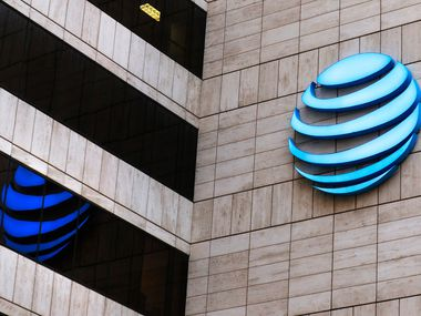 AT&T, which has headquarters in downtown Dallas, will reportedly dig into Justice Department communications with the White House if its merger deal with Time Warner goes to court.