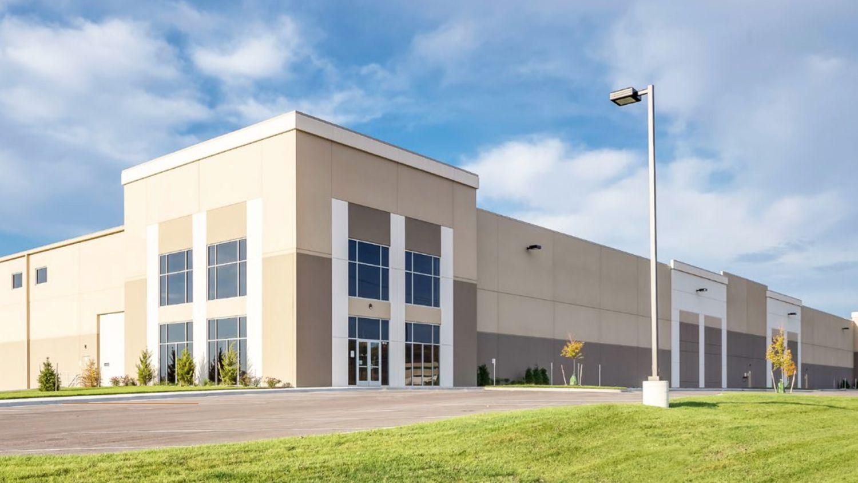 NorthPoint Development plans seven buildings in its Intermodal Logistics Center.