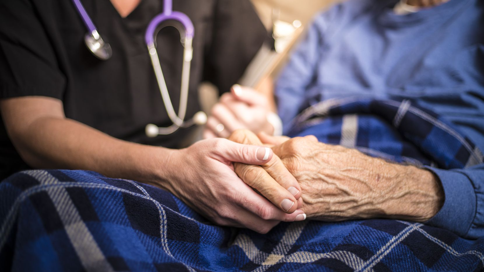 Addus HomeCare Corp. announced the deal Monday with Hospice Partners of America LLC.