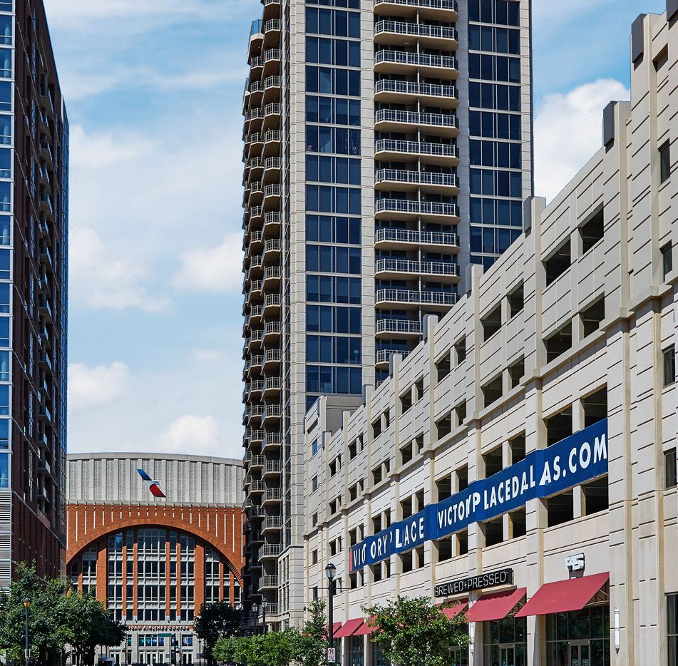 Dual 24 Story Apartment Towers Debut At 8th Spring: Victory Place Tower Goes On The Market Along With Two