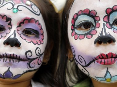 What Is Dia De Los Muertos Here Are Facts To Know About Day Of The Dead