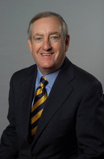 Rep. John Smithee, R-Amarillo, served as chairman of the Tim Cole Exoneration Review Commission.