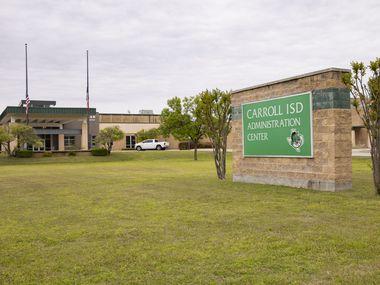 Carroll ISD has a new deputy superintendent.