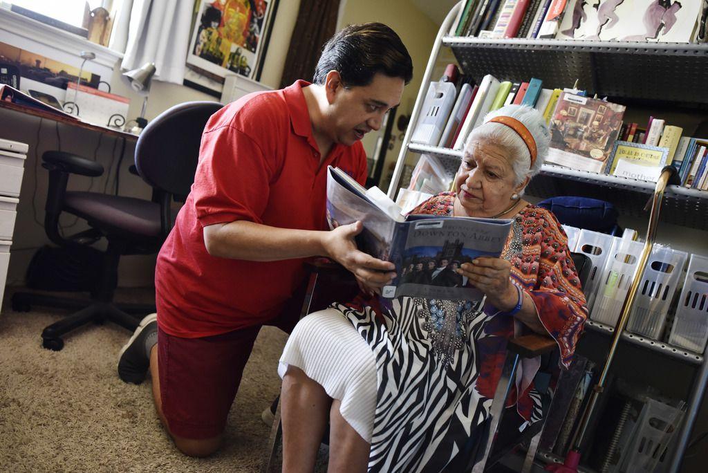 La Asociación del Alzheimer en Texas presentará 'Day of Learning', a través de Facebook para educar a los texanos sobre sobre la enfermedad, recursos disponibles y escuchar testimonios de cuidadores.