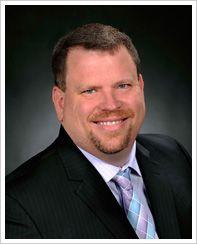 Bruce Archer, Mesquite mayor pro tem (City of Mesquite)