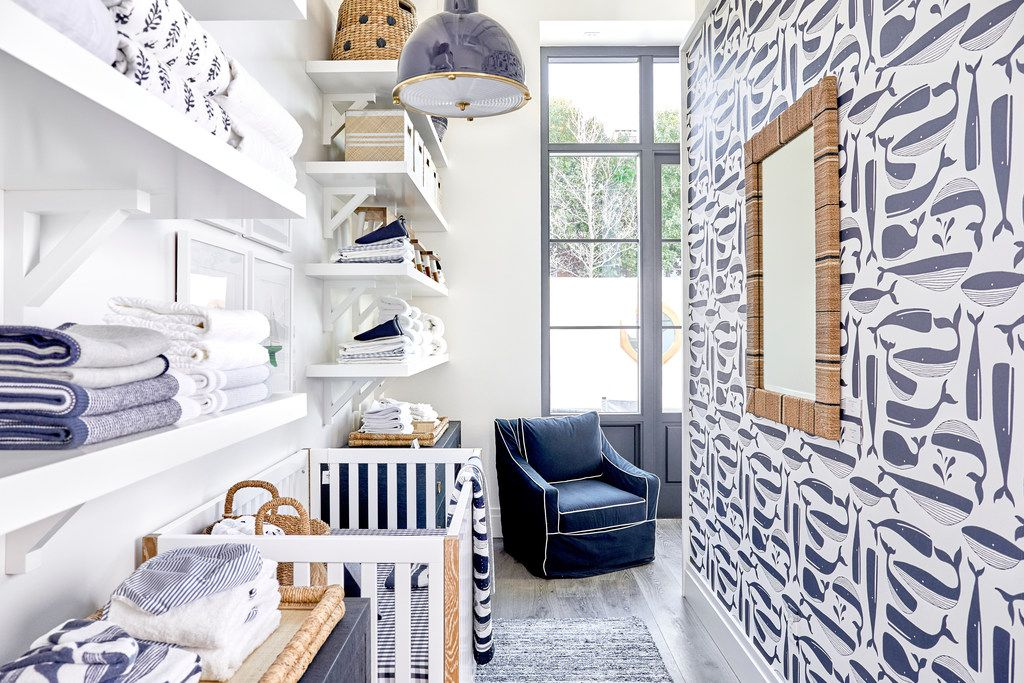 Beyond inspiration and products, the new Serena & Lily store in Knox-Henderson offers design services and a workspace for interior designers.